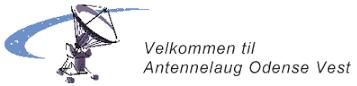 Antennelaug Odense Vest
